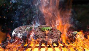 Rezept für Flank Steak