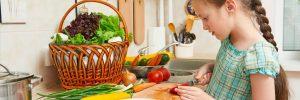 Selber kochen zum Muttertag