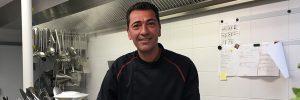 Fünf Fragen an João Laranjo